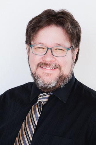 Dr. Erik Gurule-Long, DC